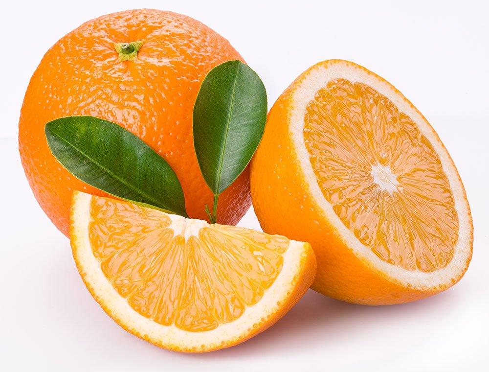 Апельсин картинка с надписью